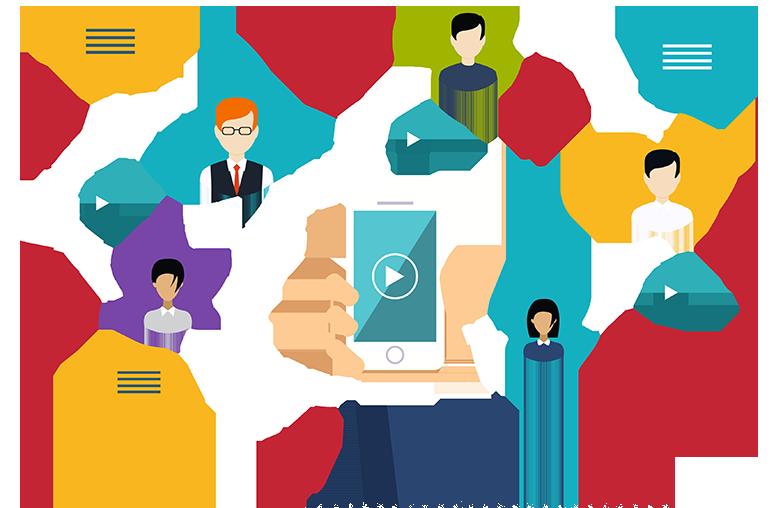 Social Media Branding - Podcast Branding & Visual Identities